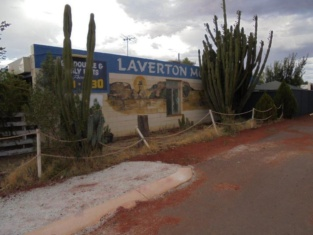 Laverton Motel