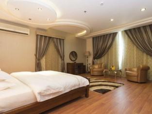 Renz Hotel Jeddah