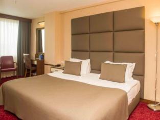 烏茲格別克豪華酒店