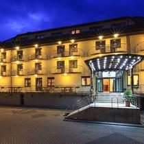 Vestina Hotel