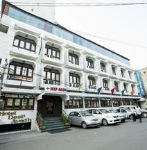 迪普阿瓦達飯店