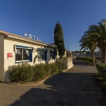 Hotel The Originals Narbonne Le Puech (ex Inter-Hotel)