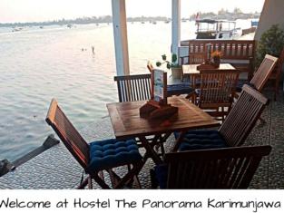 Guesthouse the Panorama Karimunjawa