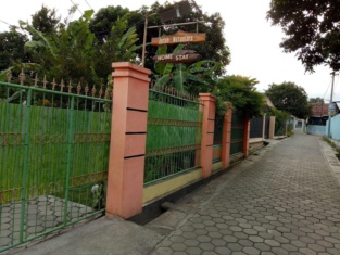 Indah Nusantara