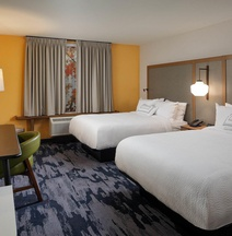 Fairfield Inn Suites Louisville Northeast