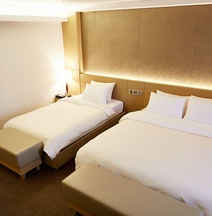 Wonju Citi Hotel