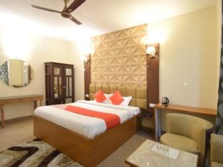 OYO 11567 Hotel Shivalik Hills