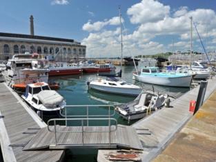 Drakes Wharf @ Royal William Yard