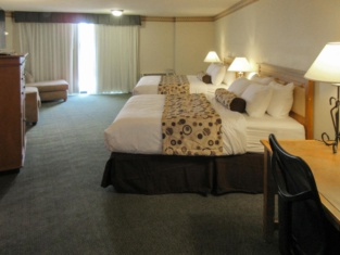 Quality Inn & Suites Idaho Falls