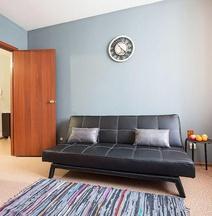 埃塔海约马施瓦帕帕尼娜公寓酒店