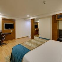 Fortune Park Galaxy - Member ITC Hotel Group, Vapi