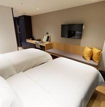 Hotel Newv Gangnam Seoul