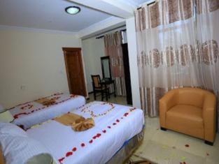 Esey Hotel Hawassa