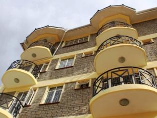 Shammah Hotel