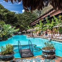 Hotel Rio Selva Resort Yungas