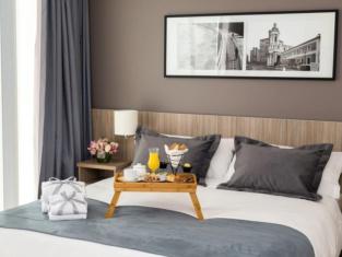 Hotel Capital Bellet