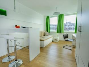Brera Serviced Apartments Nürnberg
