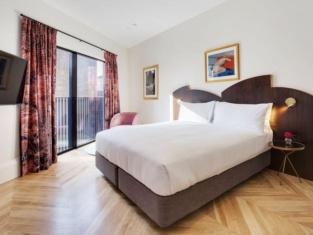 小阿爾比昂飯店 - 克里斯托布魯克集團精品飯店