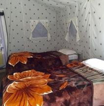 キャンプ パイン リビエラ