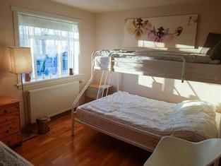 Sólgerði - Guesthouse in Höfn