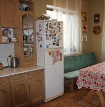 Galereya Cottage