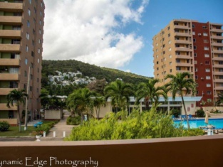 Ocho Rios Bay Beach Apartment