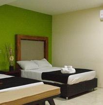 Hotel La Jolla LOS Mochis