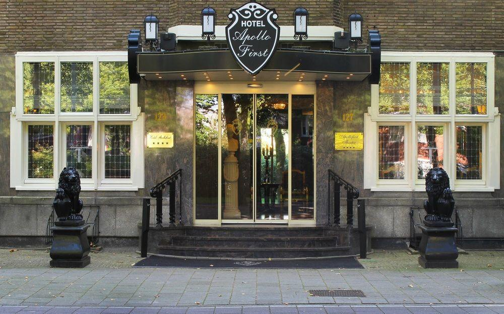 Apollofirst Boutique Hotel Hotels In Amsterdam Skyscanner