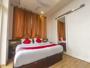 OYO 16870 Atithi Resort