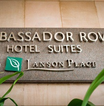 Ambassador Row Hotel Suites by Lanson Place