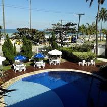 Charme Hotel Guarujá