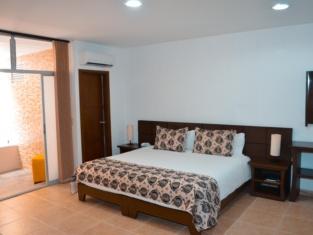 Hotel La Quinta Porra