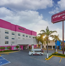 City Express Suites San Luis Potosí