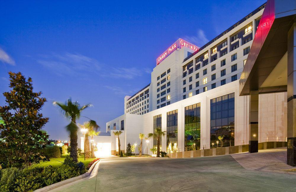 The Green Park Pendik Hotel & Convention Center