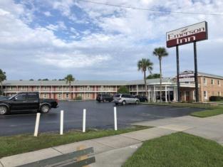 Emerson Inn - Jacksonville