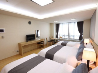 Incheon Airport Welcome Guesthouse