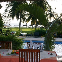 Le Saly Hotel & Hotel Club Les Filaos-All Inclusive