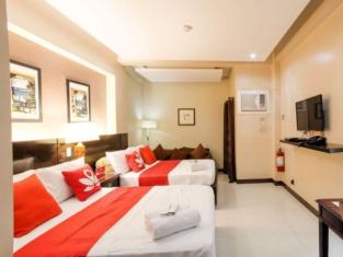 ZEN Rooms Rio Suites Mandaluyong