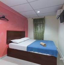 Hotel Royal Palm Lodge