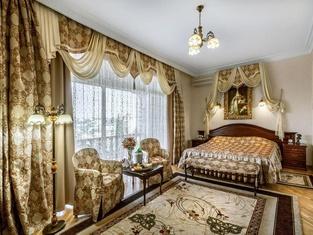 Hotel Chebotarev