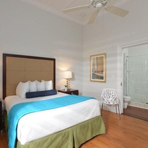 Cypress House Hotel in Key West - Adults Only