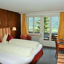 Hotel Tschuggen
