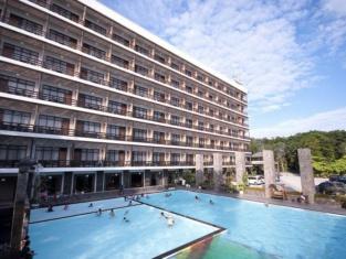 เมสรา - โรงแรมธุรกิจและกึ่งรีสอร์ท