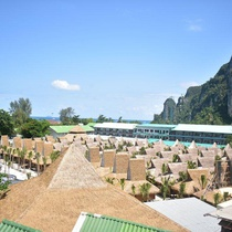 Phi Phi Beach Front Resort
