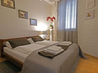 IRS Royal Apartments - IRS Rezydencja Marina