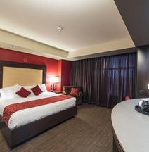 Cherokee Casino Hotel Roland