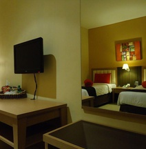Hotel Scarlet Makassar