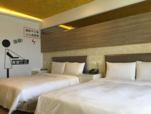 R8 Eco Hotel