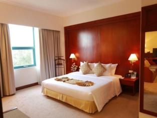 Nam Cuong Hotel Hai Phong