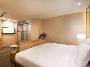 吉隆玻科斯莫酒店